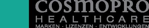 CosmoPro Logo